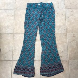 O'Neill Boho Pants Size Medium